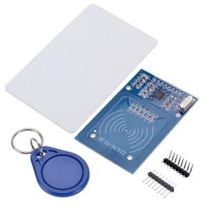 Modulo RFID-RC522