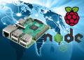 Raspberry - node