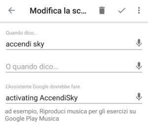 google assistant 4