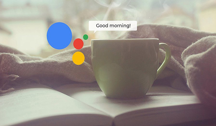 Routine - Google