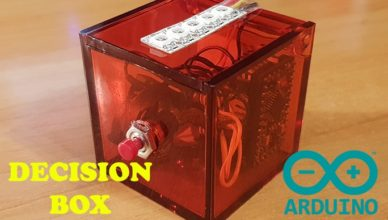 Decision Box - cover