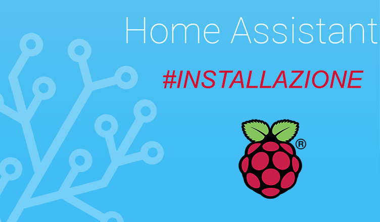 HomeAssistant - Cover - installazione