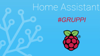 HomeAssistant Cover - Gruppi