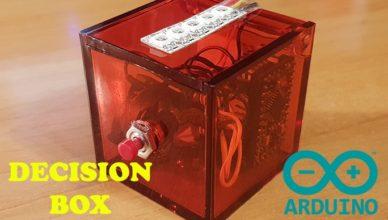 Decision Box - cover